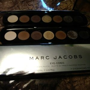 Marc Jacobs Eye-Conic STEELETTO Eyeshadow palette